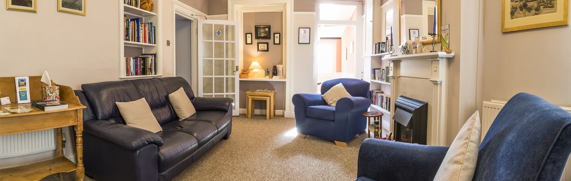 Edale House B&B in the Forest of Dean, Gloucestershire