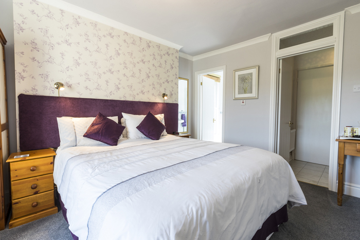 Bed and Breakfast Edale House in the Forest of Dean