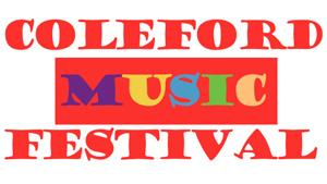 Coleford Music Festival