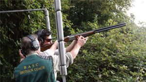 DBC Leisure - clay pigeon shooting, air rifle & archery