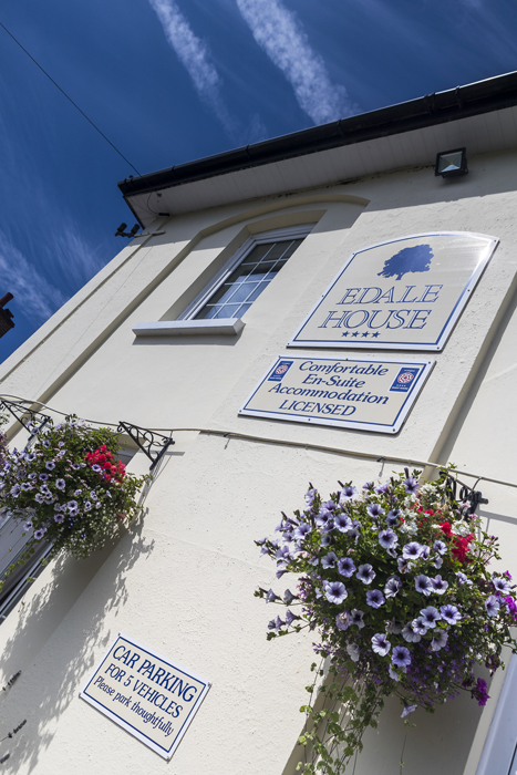 Edale House Bed and Breakfast, Parkend