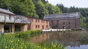 Dean Heritage Centre