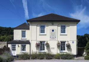 Edale House B&B in the Forest of Dean