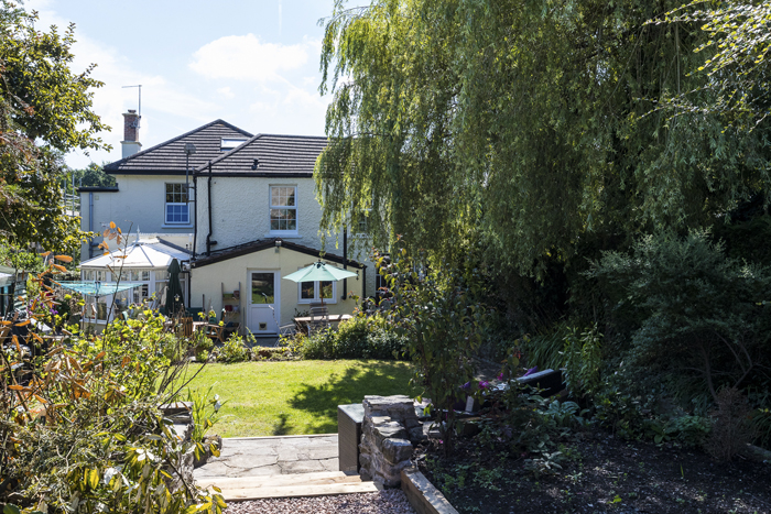 Edale House Bed and Breakfast in Parkend