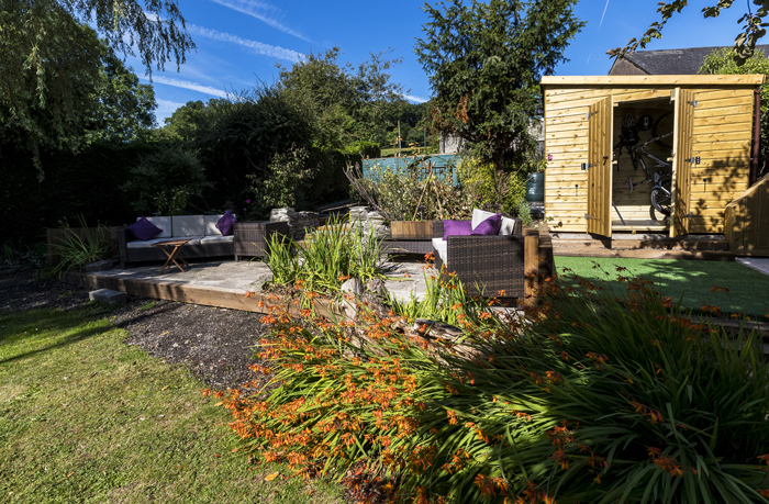 Holiday accommodation Forest of Dean