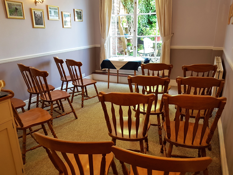 Function meeting room hire Forest of Dean